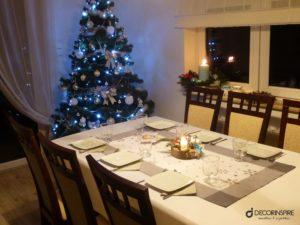 """""""Magia świąt wokół stołu"""""""